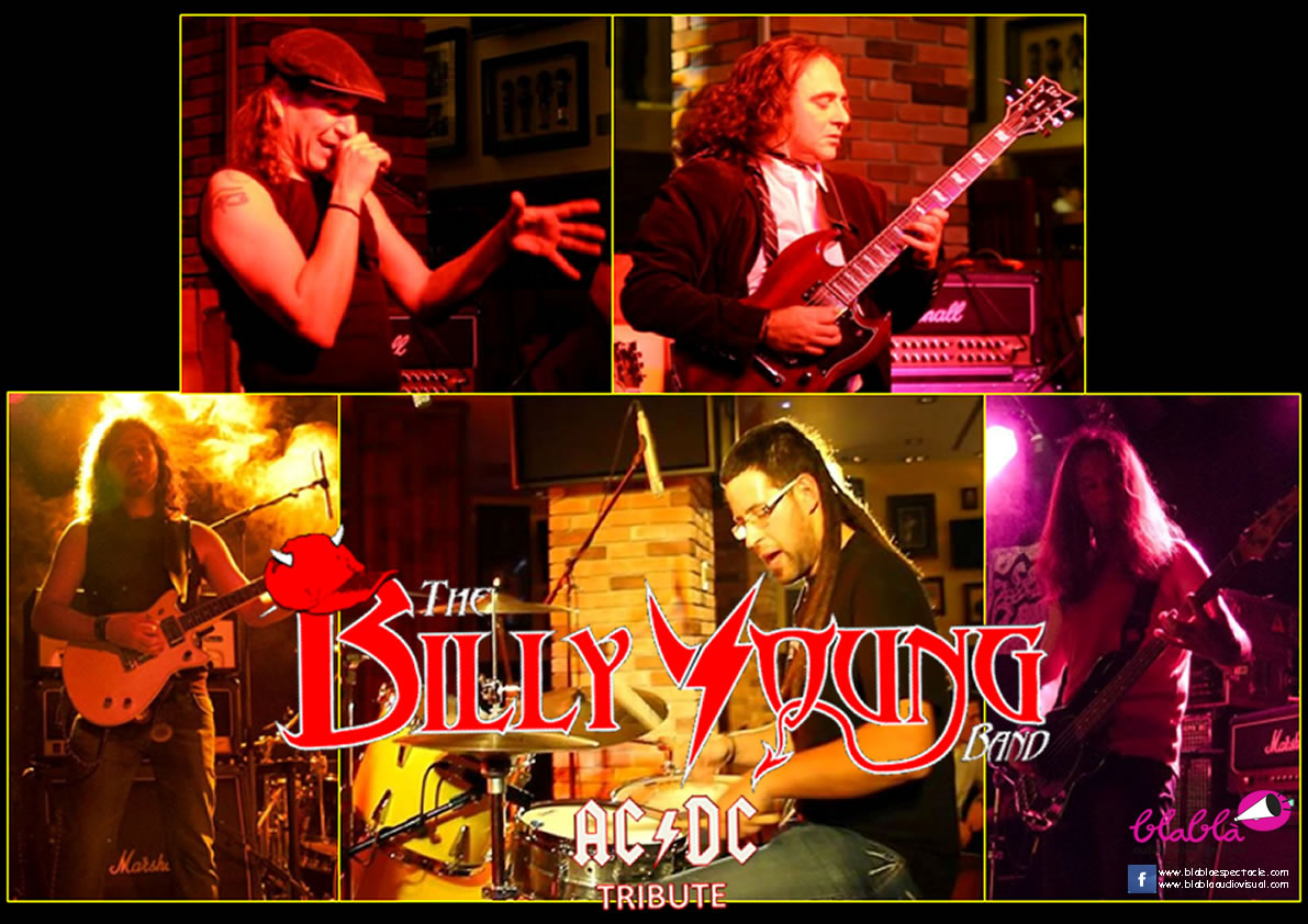 The Billy Young Band